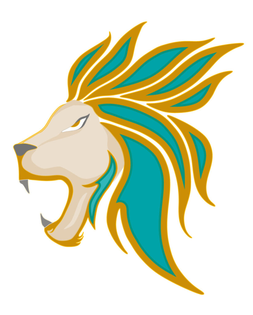 """""""Loki the Lion"""" is our official University mascot!"""